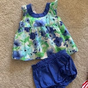 Gymboree Baby Girl Outfit